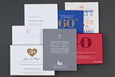 buy luxury invitations