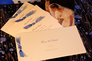 Poliphilus Luxury Wedding Invitations